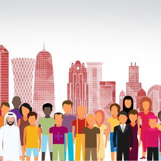 Population Health & Well-being Series Banner