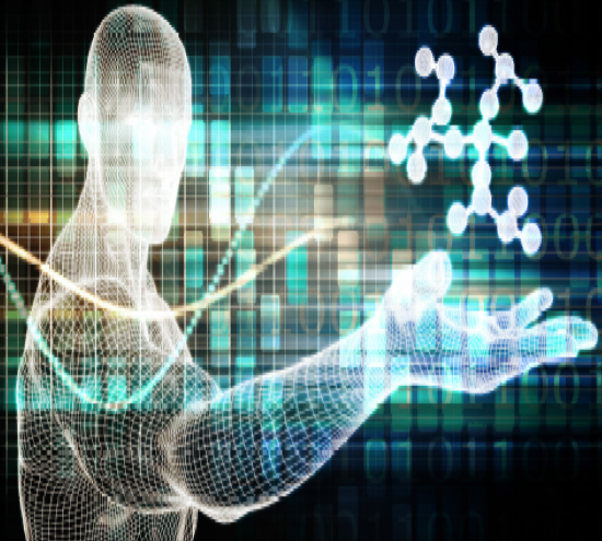 Intersection of Law and Medicine: Genetically Enhanced Humans Banner
