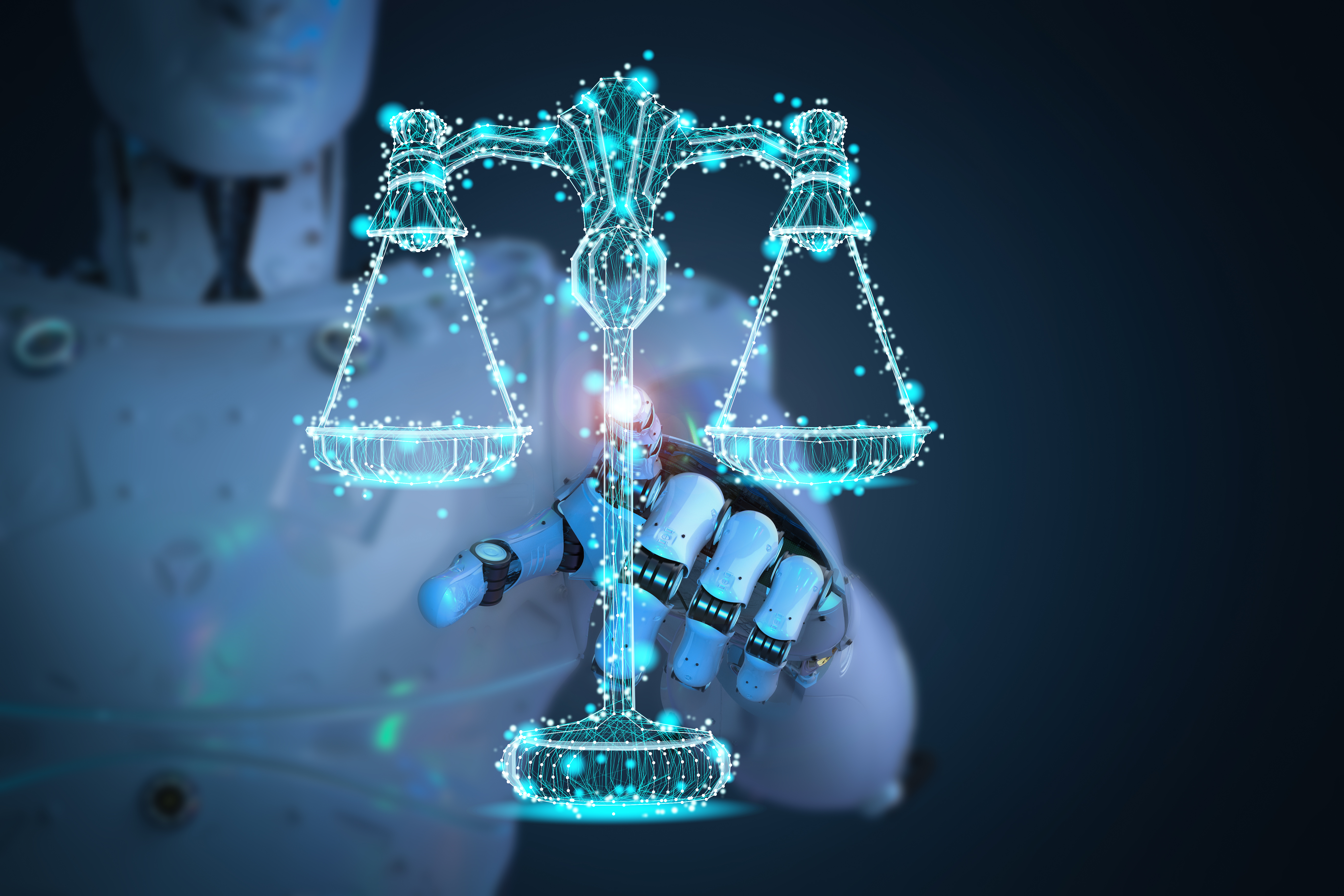 Stem Cells and Artificial Intelligence: Ethical and Legal Challenges in Healthcare Banner